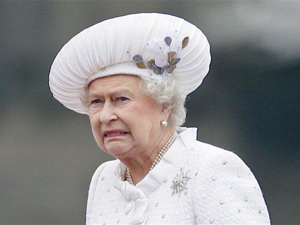 Прабабушка знает лучше: Елизавета II раскритиковала вегетарианские взгляды Меган Маркл