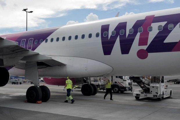 Wizz Air відкрив українцям нові маршрути: опубліковано розклад рейсів та ціни