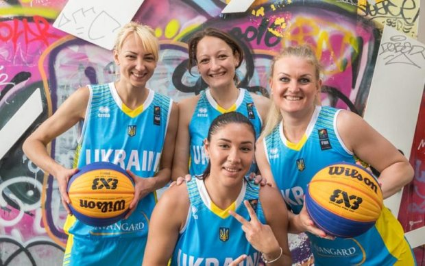 Українки пройшли до півфіналу Чемпіонату світу з баскетболу 3х3