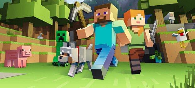 Minecraft, minecraft