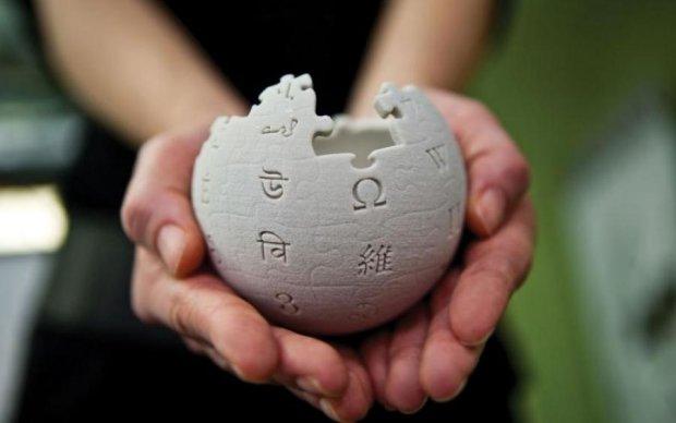 День народження Вікіпедії: цікаві факти про сайт