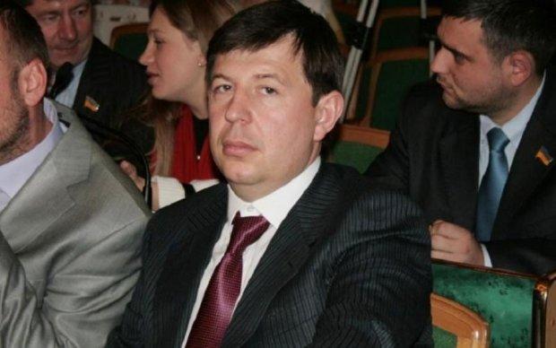 """Повісити на променаді: депутат """"Опоблоку"""" незаконно поїхав у Крим"""