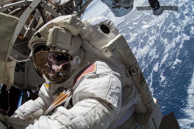 Космическое преступление: астронавта NASA подозревают в страшном, что произошло на большой орбите