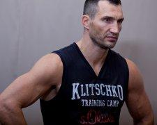 Володимир Кличко може повернутися в бокс