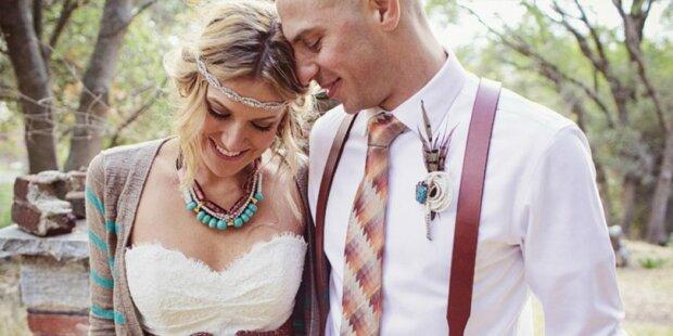 Третя річниця весілля - шкіряна, original-present