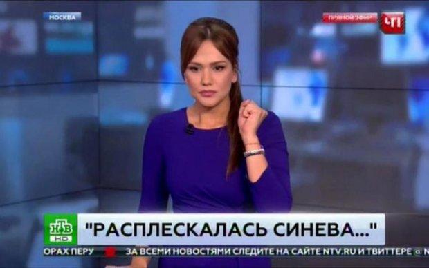 Российская ведущая снялась в откровенной фотосессии