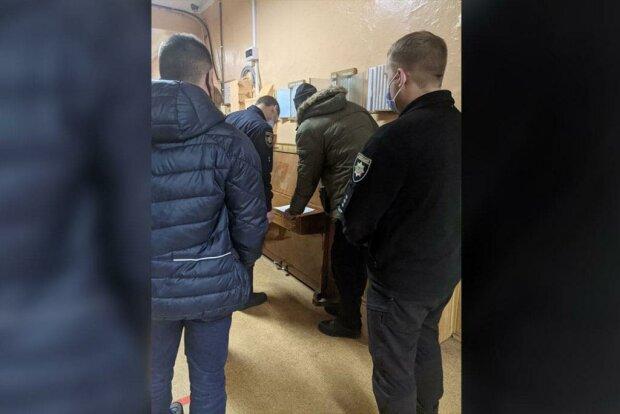 Дніпрянин намагався продати голос на виборах, фото: Днепровская панорама