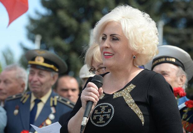 Oops!...I did it again: обвинувачена у сепаратизмі Неля Штепа знову балотується в мери