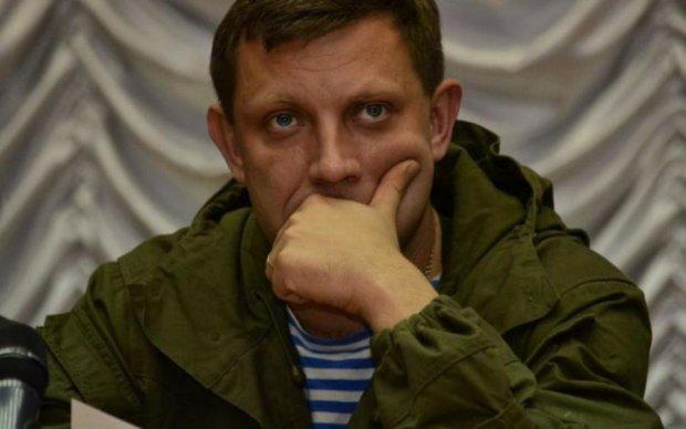 Покушение в Донецке подтолкнуло Захарченко на отчаянные меры