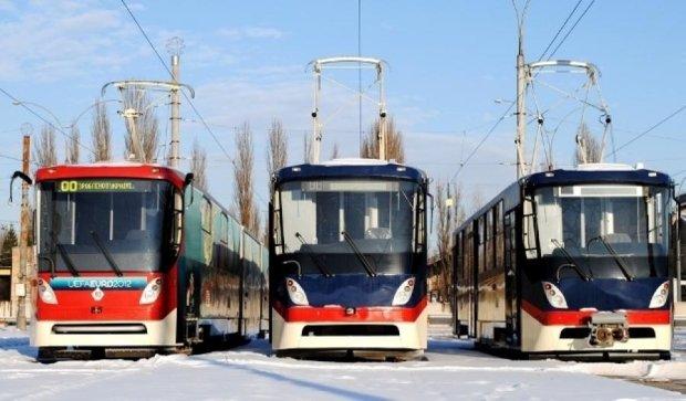 Украинские трамваи будут покорять Египет