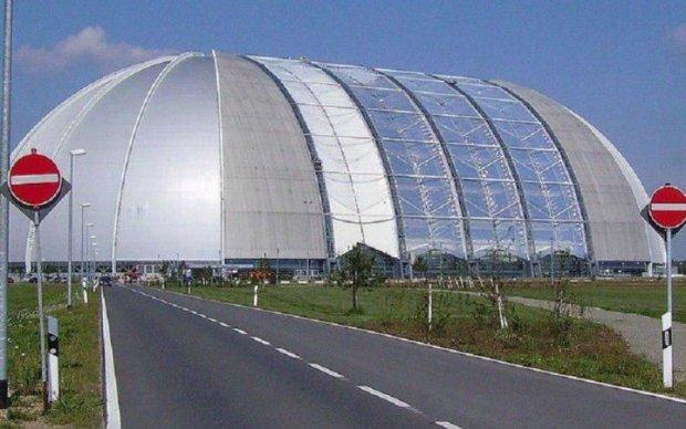 Топ-5 найбільших заводів світу