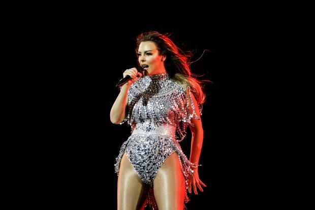 Представительница Албании / фото: Eurovision.tv