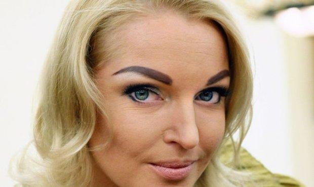 Волочкова похвалилася черговим коханцем: найкрасивіший і найсексуальніший