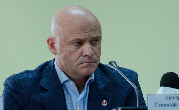 """""""Всі йдуть в мери"""": Труханов показав головну фобію, прозріла вся Одеса"""