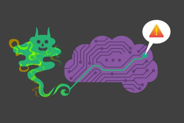 """Nucleus reuniens: в мозге нашли """"подавитель страха"""""""