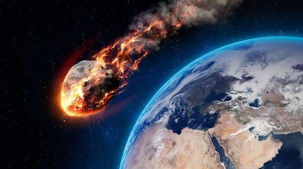 Вибухнули 6000 тонн динаміту: до Землі наблизився 4-метровий астероїд, людство у небезпеці