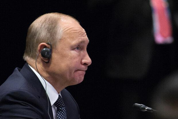 Володимир Путін, фото: GettyImages