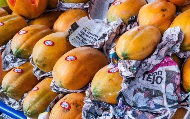 Завезений фрукт призвів до смертельної епідемії у США