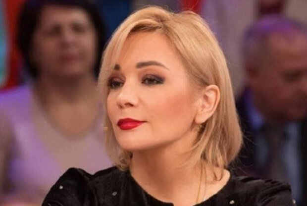 Тетяна Буланова, скріншот: YouTube