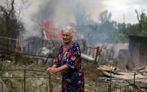 Названо точное количество жертв мирных жителей на Донбассе