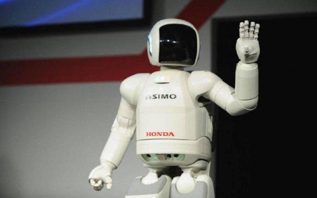 Honda поховала найпопулярнішого робота-гуманоїда