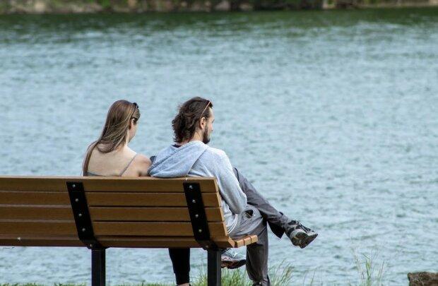 Пара, фото из открытых источников