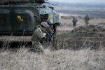 """Россия сбросила гранату на украинских воинов, есть раненые: """"Непризнанная война продолжается"""""""