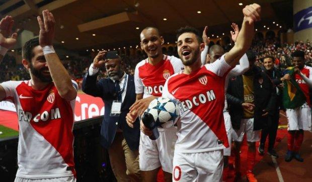 Монако - Манчестер Сіті 3:1 Відео голів та огляд матчу