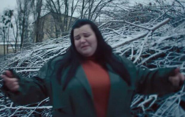 Alyona alyona, скриншот видео