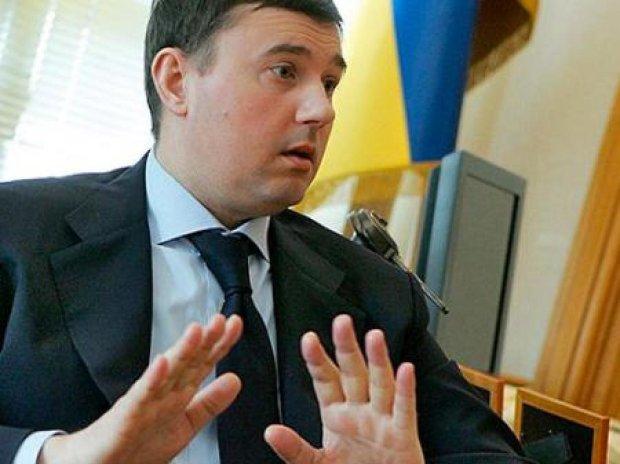Екс-керівника «Укрспецекспорту» Бондарчука знайшли у Британії