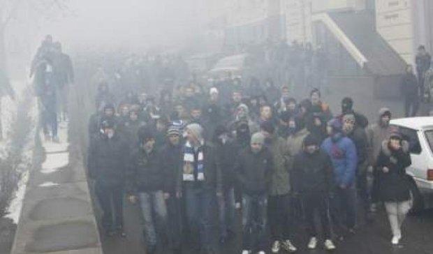 У Києві побиття перехожих стало підлітковою розвагою