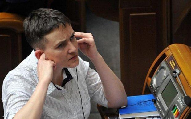 """Названо головного спонсора """"держперевороту"""" Савченко"""