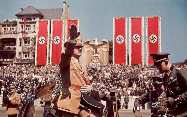 Режим Путина сравнили с нацистской Германией
