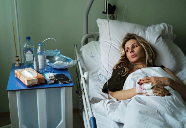Невиліковна хвороба Лободи відправила співачку на жорстку дієту до кінця життя