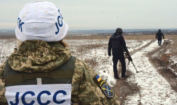 разминирование Донбасса, фото с Facebook