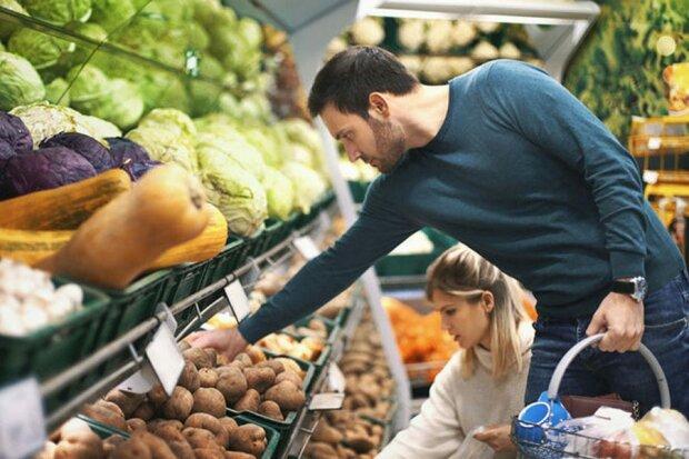 """В Днепре цена на картофель сдвинулась с мертвой точки: по чем сейчас """"второй хлеб"""""""