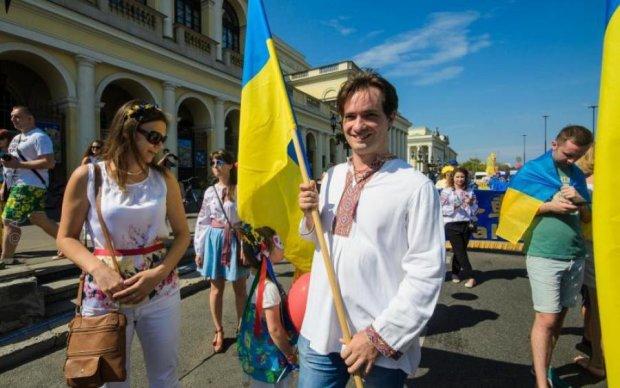 Российский поэт сорвал прямой эфир из-за Украины