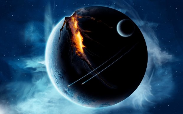 Туманність Андромеди знищить Землю: Марс стане останнім прихистком для мільярдів, людство в небезпеці