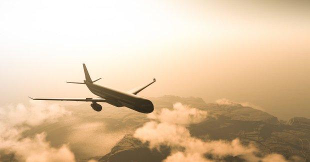Бюджетні подорожі: авіаквитки по Україні від 356 грн