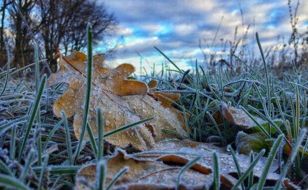 Погода на завтра: вересень серйозно налаштувався на зиму, українцям пора діставати обігрівачі