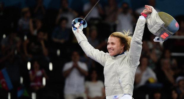 Українські фехтувальниці підкорили Європу, виборовши призове місце: яскраві кадри