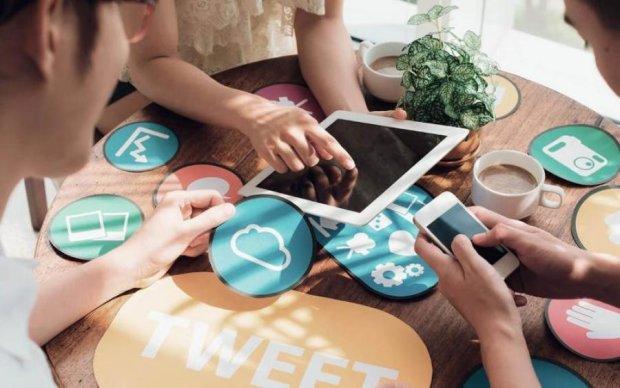 Крупный сбой: популярные соцсети огорчили пользователей