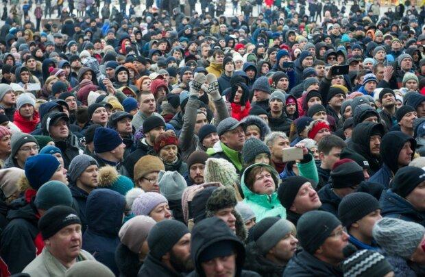 Украинцы, фото: 112 Украина