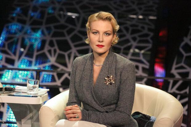"""Подарунок"" на День народження: акторку Ренату Литвинову у Москві збила машина"