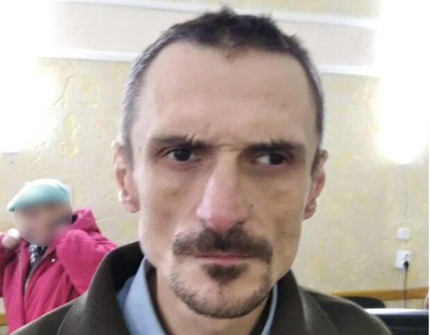 В Черновцах нашли мужчину с психическим расстройством без документов: родные, найдитесь!