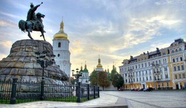 Украинская столица попала в список самых дорогих городов