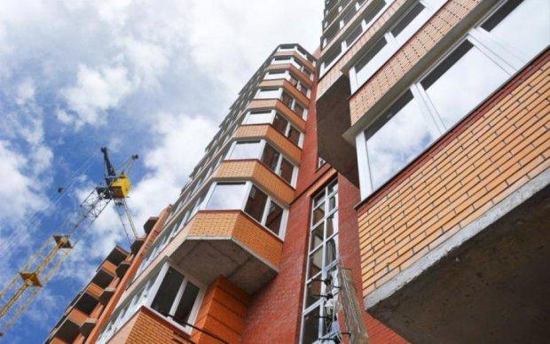 Українців покарають за ремонт в квартирах