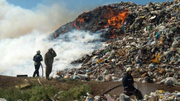 Украинский мусор завалит европейскую страну: такого не ждал никто