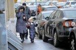 Так називають тільки Путіна - розлючена жінка зробила з машиною колишнього нечуване, відео