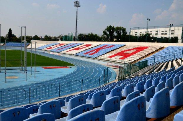Зирка снялась с чемпионата Украины по футболу